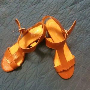 Alfani Shoes - Heel sandals